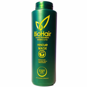 BioHair Vegan-K Rescue Mask 200ml