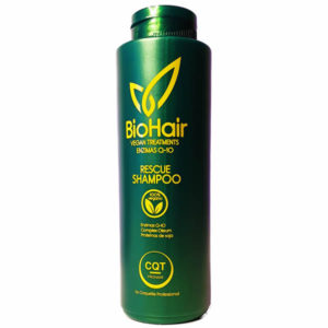 BioHair Vegan-K Rescue Shampoo 200ml