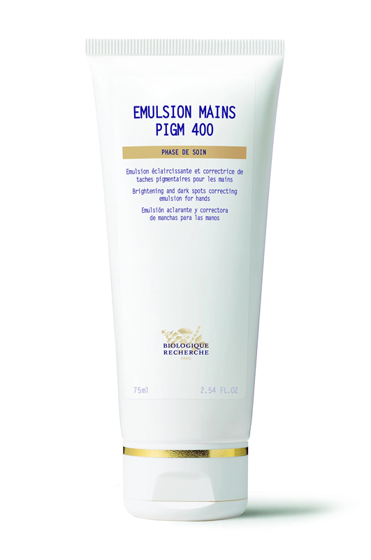 Emulsion Mains PIGM 400 75ml
