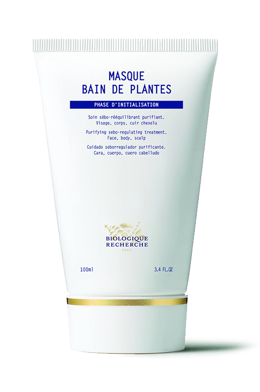Masque Bain de Plantes 100ml